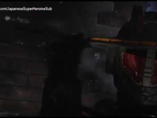 Movie title SuperHeroine Cosplay 6
