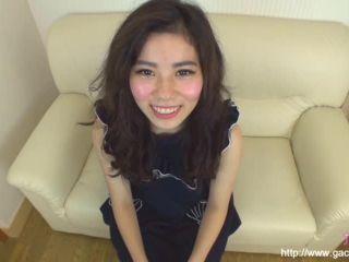 Gachinco.com Anri – 22 years old  杏理 -素人生撮りファイル174- gachi1056 (2016) | amateur | creampie