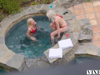 Online Vixen – Jessie Saint & Kiara Cole - best friend