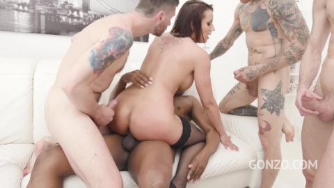 Jolee Love - Returns To Gonzo For Hot Anal Fuckign [HD 720P]