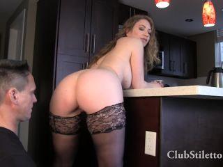 Club Stiletto FemDom  Special Dinner  Starring Mistress T