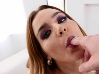Natasha Nice - Perfect Blowjob