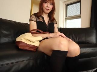 Online shemale video Foot Love With Erina