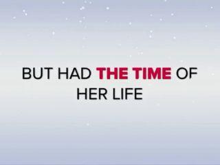 Online tube ManyVids Webcams Video presents Girl Ashe Maree – Frostbitten Ashehole