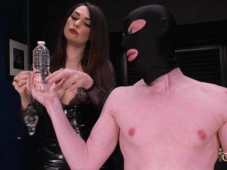 Gynarchy Goddess – Nipple Predicament Bondage – Bondage