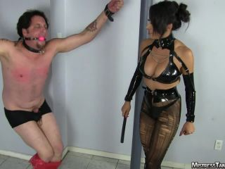 Extreme Domination – Mistress Tangent – Harsh Session