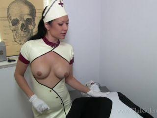 lexi sindel femdom asian girl porn | Medical Clinic – Club Stiletto FemDom – Probing The Patient – Nurse Jasmine | penis plug