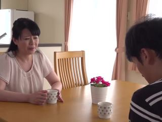 Eriko Miura - Mother-in-law Son-in-law Son-in-law With A Strong Desire ...
