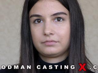 WoodmanCastingX presents Becky Bombon Hungarian Casting —