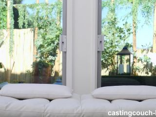 Casting Couch HD – Ava