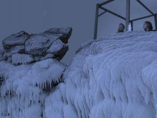 Online video Charlotte Sartre, Kiara Cole - Game of Bones 2: Winter Came Everywhere (10.04.2019) hardcore