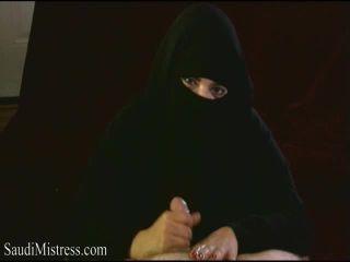 Online tube SaudiMistress - Slow Handjob