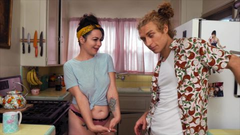 Siouxsie Q - Monogamish (1080p)