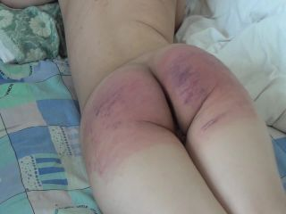 Strictly Spanking, BDSM, Pain Video 3799