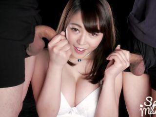 asian anal gape handjob   Yui Kawagoe's Cummy Handjob – POV, POV Handjob   asian