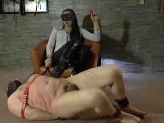 Squirm Under My Boots