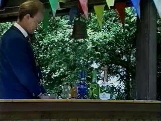 Cindy Carrera Perversion Pur Garden Party 1995