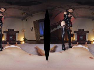 TMAVR-090 B - Virtual Reality JAV