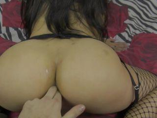 Raduga - anal fisting and prolapse sex