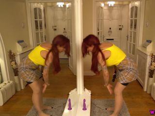 Online tube WankItNow - Jennifer Keellings - Toy Testing - Instructions