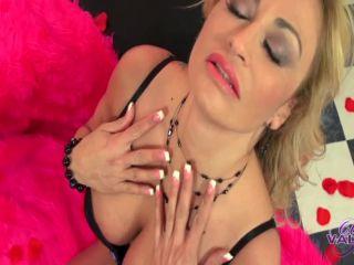 Claudia Valentine in POV Surprise