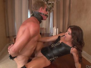 Slave Fucks Mistress Part 2