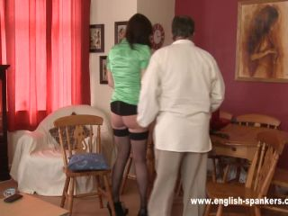 SpankSPANKING VIDEO 4969