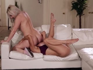 Lexi Belle, Alexis Fawx in Blind To The Truth