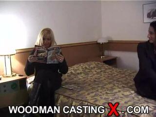 Cynthia casting