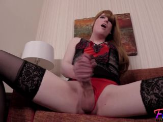 Erica Cherry - CD Cam Model Gets Fucked While Working 10