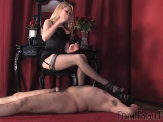 Femme Fatale Films – Mistress Eleise de Lacy – Busted from the Boudoir  Super HD (Complete)