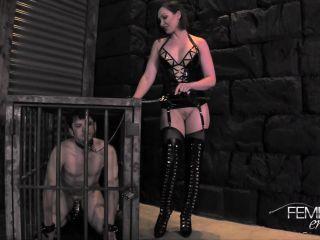 femdom - Femdomempire – Yasmin Scott – Drenched in Pussy Squirt