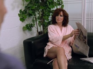 TabooHeat presents Andi James In Mommy Continues To Learn Her Place