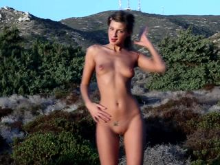 2019-02-15 Maria - In the Middle of Nowhere