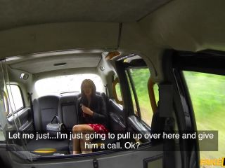 Alice Judge - Busty anal fuck reward for driver (29.07.2018)