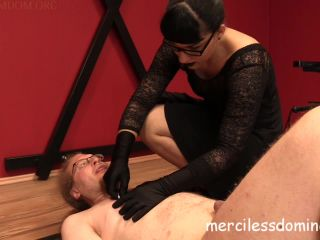 Merciless Dominas – Mixed Torment by Herrin Bestrafung – CBT – Canes, Caning | mercilessdominas | fetish porn scarf femdom