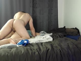 Real amar hidden spy cam anal cum