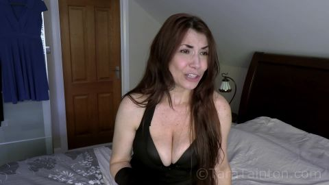 Tara Tainton - Welcoming My Overdeveloped Stepson's Future Wife to the Family [FullHD 1080P]