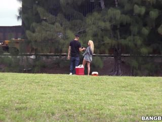 Riley Star From The Fishing Pole To The Meat Pole Amateur, Blonde, Blowjob, Cum In Mouth, Cum Shot, Doggystyle, Small Natural Tits, 720p (HD)