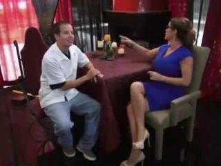 Mature Wonderwoman HypnotizedAand Abused