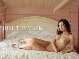Photodromm presents melanie behindthemask 3