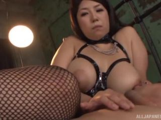 Awesome Haduki Naho gets her hairy twat screwed well Video Online