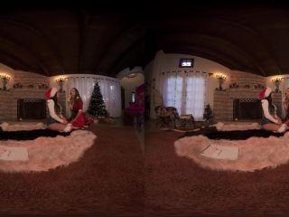 The Night Before Christmas – Abigail Mac, Karlee Grey 6K