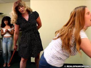Strictly Spanking, BDSM, Pain Video 6524