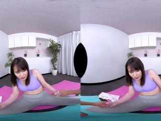Noa Kasai - KIWVR-135 B [UltraHD 2048p / VR] | japan | japanese porn grannies big tits porno