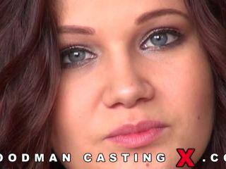 Fawny casting  2013-01-23