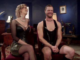 The Divine Bitches Corporation Office Slave - Kink  November 27, 2015