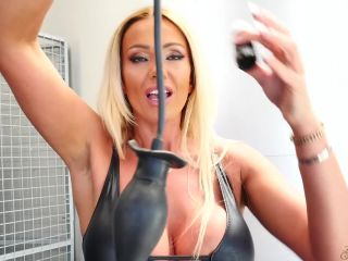 GlamWorship – Lucy Zara – Back for More
