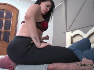 Bffvideos – Soraya Carioca Giant Ass Fucks Ben Face Pt.1