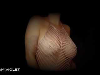 Madam Violet — IWC-ULTRA
